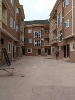 Luxury 2 Bedroom with Excellent Finishing, Abraham Adesanya, Ogombo, Ajah, Lagos, Flat for Rent