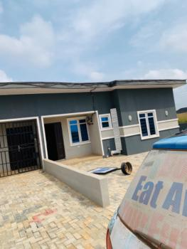 Luxury Finished 2 Bedroom Semi Detached Bungalow  in a  Serene Estate, Located at Queens Park Estate, Mowe Ofada, Ogun, Semi-detached Bungalow for Sale