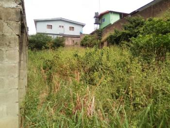 Hot Land of   587 Sqm2 Dry Land , All Fenced, with Receipt , Survey ., Off Tobocurlay , with Deed of Assignment in Very Gated Estate, Gra, Magodo, Lagos, Residential Land for Sale