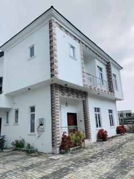 5 Bedroom Fully Detached Duplex with a Room Bq, Megamound Estate, Lekki, Lagos, Detached Duplex for Sale