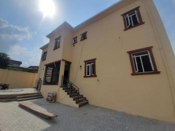 Nicely Finished 3 Bedroom Flat, Bamako Estate, Ojodu, Lagos, Flat for Rent