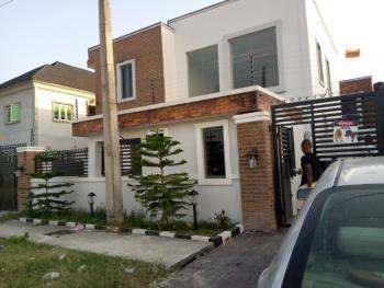 Fully Detached House, Lakowe, Ibeju Lekki, Lagos, Detached Duplex for Sale