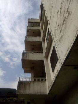 Hospital, Onipan, Onipanu, Shomolu, Lagos, Commercial Property for Sale
