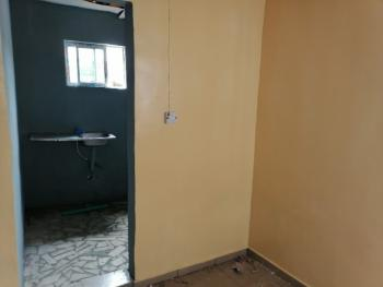 a Standard Room Self Contain, Unity Estate, Agric, Ikorodu, Lagos, Self Contained (single Rooms) for Rent
