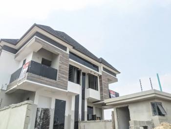 Luxury 4 Bedrooms Semi-detached Duplex, Chevron, Lekki Phase 1, Lekki, Lagos, Semi-detached Duplex for Sale