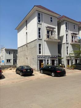4 Bedroom Terrace Duplex, Brain and Hammers Estate, Galadimawa, Abuja, Terraced Duplex for Sale