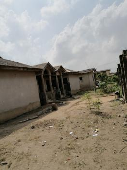 Investor Delight a Very Lucrative Investment of an Estate, Fagba, Agege, Lagos, Block of Flats for Sale