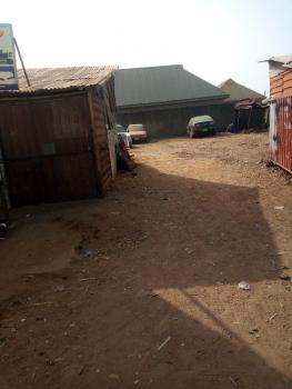 Two Plots of Land with State C of O, 1 Narayi Busstop, Chikun, Kaduna, Mixed-use Land for Sale