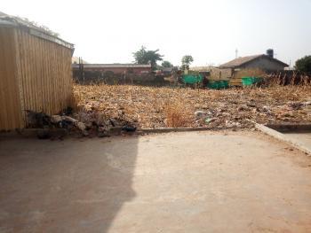 a Plot of Land, Sarki Street Along Barnawa Narayi Road, Chikun, Kaduna, Mixed-use Land for Sale