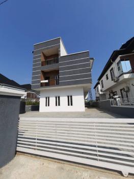 Luxury 5 Bedrooms Fully Detached Duplex, Megamound, Lekki, Lagos, Detached Duplex for Sale
