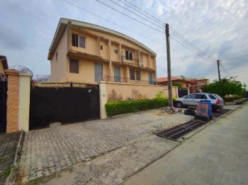 Well Maintained 3 Bedroom Duplex, Off Admiralty Way, Lekki Phase 1, Lekki, Lagos, Semi-detached Duplex for Rent