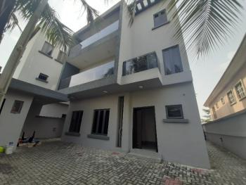 5 Bedroom Fully Detached +bq, Off Freedom Way, Lekki Phase 1, Lekki, Lagos, Detached Duplex for Sale