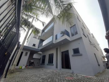 Luxurious and Spacious 5-bedroom Fully Detach Duplex, Freedom Way, Lekki Phase 1, Lekki, Lagos, Detached Duplex for Sale