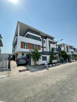 5 Bedroom Semi-detached, Richmond Estate, Ikate Elegushi, Lekki, Lagos, Semi-detached Duplex for Sale