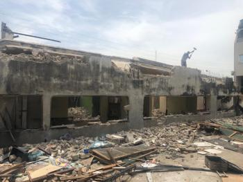 Plots of Land, Adeniyi Jones, Ikeja, Lagos, Mixed-use Land for Sale