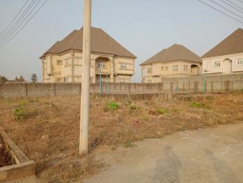 Build and Live Corner Unit Plot, Apo-dutse, Harmony Estate, By Copacabana, Apo, Abuja, Residential Land for Sale