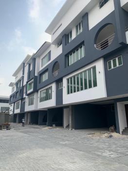 4 Bedroom Town House, Richmond Gate Estate, Ikate Elegushi, Lekki, Lagos, Terraced Duplex for Sale