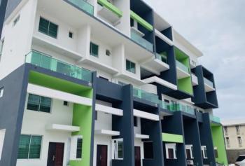 Luxury 2 Bedroom Apartment, Richmond Gate Estate 3, Ikate Elegushi, Lekki, Lagos, Flat Short Let