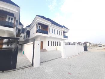 Luxury and Spacious 4 Bedroom Semi Detached Duplex, Vgc, Lekki, Lagos, Semi-detached Duplex for Sale