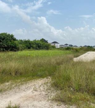 200 Plots of Land in a Strategic Location, Abraham Adesanya, Lekki Expressway, Lekki, Lagos, Mixed-use Land for Sale