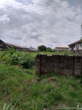Prime 1 Acre Land on Main Road, Jeddo Road, Okpe, Delta, Commercial Land for Sale