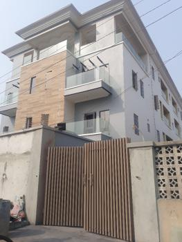 Brand New Luxurious 1 Bedroom Flat, Ilasan, Lekki, Lagos, Mini Flat for Rent