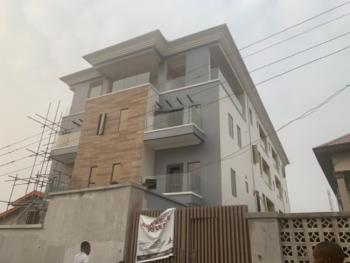 Brand New Luxurious 2 Bedroom Flat, Ilasan, Lekki, Lagos, Flat for Rent