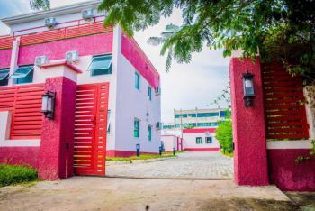 Brand New 5 Bedroom Fully Detached Duplex with Servant Quarters, Katampe Extension, Katampe, Abuja, Detached Duplex for Sale