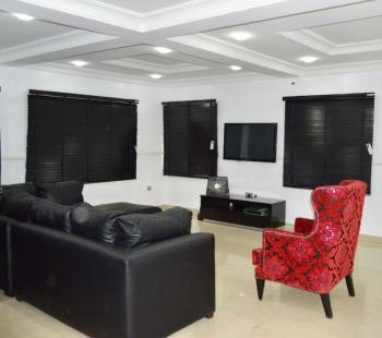 Lovely 4 Bedroom Semi-detached Duplex with 2 Rooms Bq, Ajao Estate, International Airport Road, Isolo, Lagos, Semi-detached Duplex for Sale