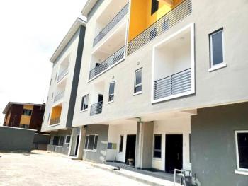 Luxury 4 Bedroom Flat with Bq, Atunranse Estate, Gbagada, Lagos, Flat for Sale