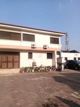 4 Bedroom Semi Detached Duplex with a Room Bq, Ikeja Gra, Ikeja, Lagos, Semi-detached Duplex for Rent