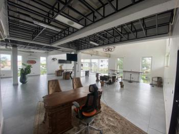 Luxury New York Style Office Space, Off Admiralty, Lekki Phase 1, Lekki, Lagos, Office Space for Rent