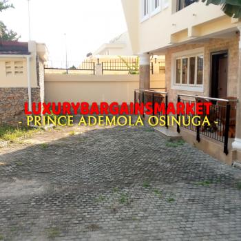 Fully Detached 3 Bedroom House, Banana Island Estate, Banana Island, Ikoyi, Lagos, Detached Duplex for Sale