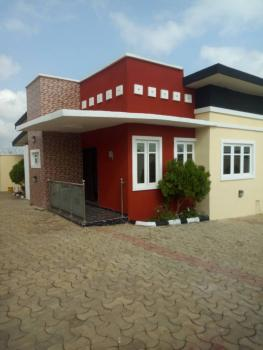 Newly Built 5 Bedroom Bungalow, Agbofieti Nihort Area, Jericho Extension, Jericho, Ibadan, Oyo, Detached Bungalow for Sale