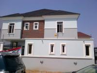 Five Bedroom Fully Detached House In Lekki For Sale, Lekki Phase 1, Lekki, Lagos, 5 bedroom, 6 toilets, 5 baths Detached Duplex for Sale