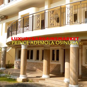 Fully Detached 9 Bedroom House + 3 Rooms Bq!, Banana Island, Ikoyi, Lagos, Detached Duplex for Sale