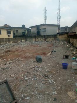 Full Plot of Land Approximately 444sqm, Ibukunolu Street, Akoka, Yaba, Lagos, Mixed-use Land for Sale