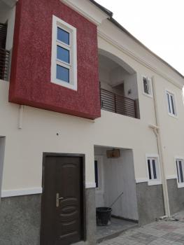 Mini Flat, After Blenco Supermarket, Lagos Island, Lagos, Mini Flat for Rent