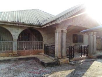 4 Bedroom Fully Detached Bungalow, New Signs & Wonders Estate,  Iyana- Era, Ojo, Lagos, Detached Bungalow for Sale