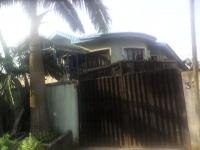 Exquisite 2 Bedroom Flat, Isolo, Lagos, 2 bedroom, 3 toilets, 2 baths Flat / Apartment for Rent