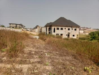 Buy and Build Estate Plot, Karasana Off Efab Queens Estate, Gwarinpa, Abuja, Residential Land for Sale