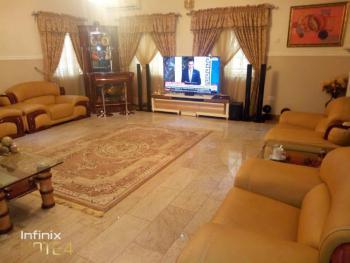 Beautiful Furnished and Serviced 5 Bedrooms Duplex, Gwarinpa, Abuja, Flat Short Let