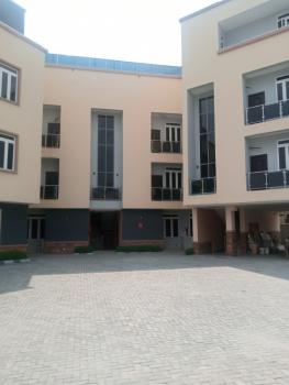 3 Bedroom Flat. All Room Ensuite with a Guest Toilet, Adeniyi Jones, Ikeja, Lagos, Flat / Apartment for Sale