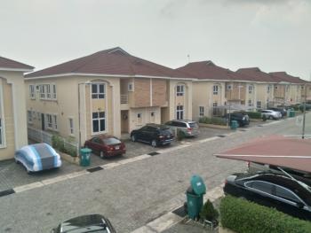 Well Finished Serviced 4 Bedrooms House with 24 Hours Power, Osapa, Lekki, Lagos, Semi-detached Duplex for Rent