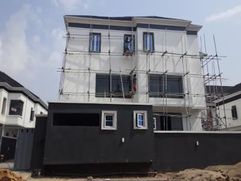 3 Bedroom Flat Apartment, Lekki Phase 2, Lekki, Lagos, Block of Flats for Sale