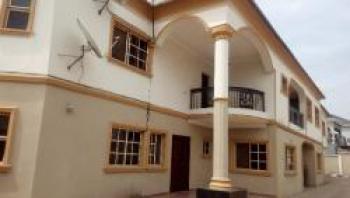 5 Bedroom Duplex with Bq, Aerodrome Gra, Ibadan, Oyo, Semi-detached Duplex for Sale