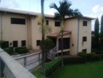 Mansion, Agodi Gra, Ibadan, Oyo, Detached Duplex for Sale