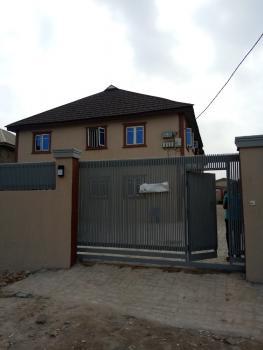 Newly and Well Built 3 Bedroom Flat, Adegbola Est. Alagbado, Alakuko, Ifako-ijaiye, Lagos, Flat for Rent