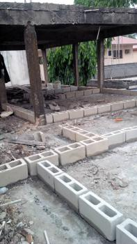 Fence Gated with Structure  650sqm, Thomas Estate, Ajiwe, Ajah, Lagos, Mixed-use Land for Sale