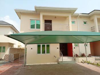 Luxury 4 Bedroom Semi-detached Duplex with Bq, Premier 2 Estate By Enyo Filling Station Chisco Bus Stop, Ikate Elegushi, Lekki, Lagos, Semi-detached Duplex for Sale